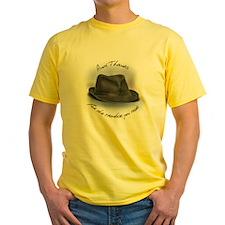 Hat for Leonard 1 T