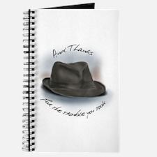 Hat for Leonard 1 Journal