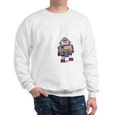 Chunky Robot Jumper