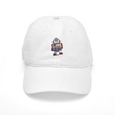 Chunky Robot Baseball Cap