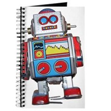 Chunky Robot Journal
