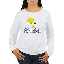 Unique Pickle ball T-Shirt