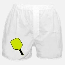 Pickle ball Boxer Shorts