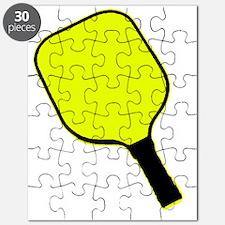 Cute Pickleball Puzzle