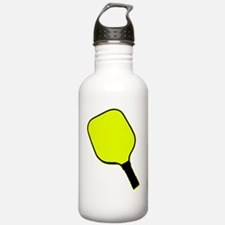 Cute Ball Water Bottle