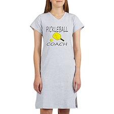 Love pickleball Women's Nightshirt