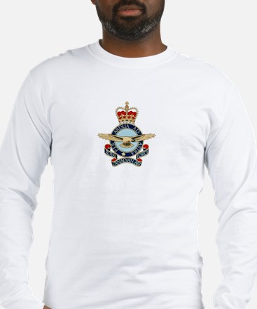 rcaf_emblem[1] Long Sleeve T-Shirt