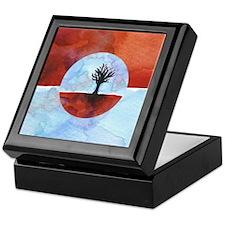 Unique Limbo Keepsake Box