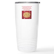 fried rice Travel Mug