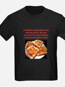 cinnamon toast T-Shirt
