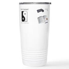 Unique Software Travel Mug