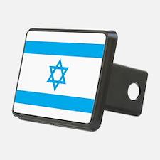 Israel Flag - Magen David Hitch Cover
