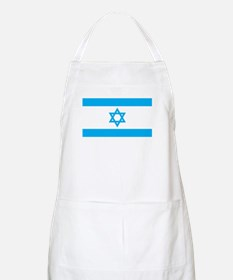 Israel Flag - Magen David Apron