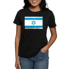 Israel Flag - Magen David Tee