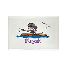 iKayak Magnets