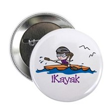 "iKayak 2.25"" Button"