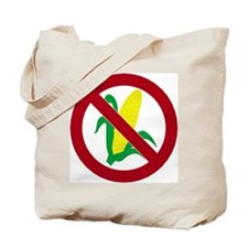 Against E85 (for hybrids) Tote Bag