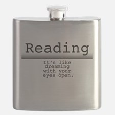 Dreaming Flask