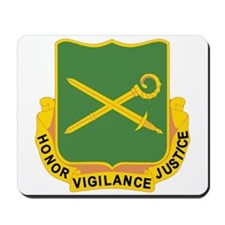 385th Military Police Battalion.png Mousepad