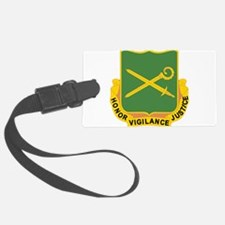 385th Military Police Battalion.png Luggage Tag