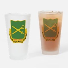 385th Military Police Battalion.png Drinking Glass