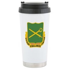 385th Military Police Battalion.png Travel Mug