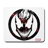Carnage Classic Mousepad