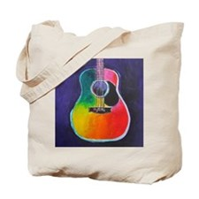 Unique Country radio Tote Bag