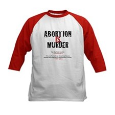 Abortion IS Murder - Tee 2.0
