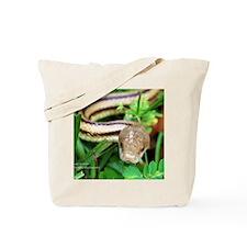 Cute Herpetology Tote Bag