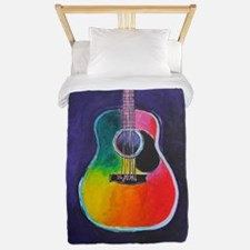 ACOUSTIC GUITAR Twin Duvet