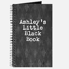 Black Chalkboard Journal - Little Black Book