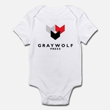 Graywolf Press Onesie Body Suit