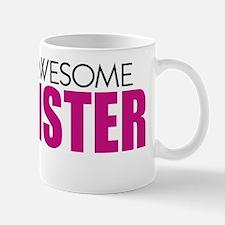 Wicked Awesome Big Sister Mug