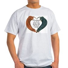 Dachshunds for life T-Shirt