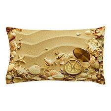 Beach Dream Pillow Case