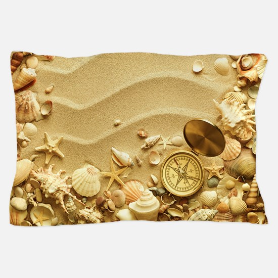 Beach Dream Pillow Case