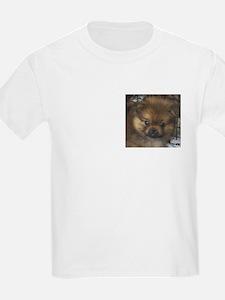 Pominese T-Shirt(Pom/Peke)