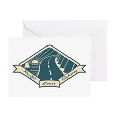 PCH-II Greeting Cards (Pk of 10)