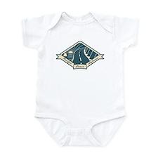PCH-II Infant Bodysuit
