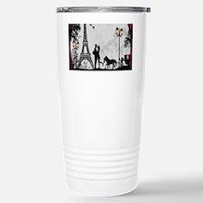 Romantic Landscape Travel Mug