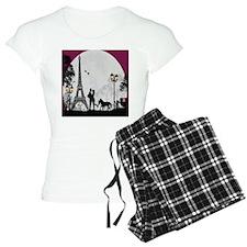Romantic Landscape Pajamas