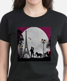 Romantic Landscape T-Shirt