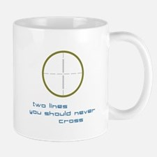 Two Lines Mugs