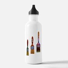 Cute Colors Water Bottle