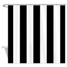 Cute Table settings Shower Curtain
