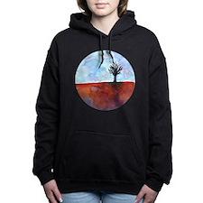 Unique Limbo Women's Hooded Sweatshirt