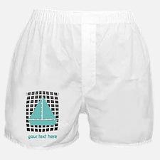 Cool Nautical Sailor Boxer Shorts