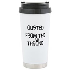 Cute Oust Travel Mug