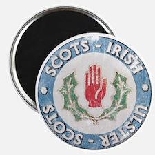 Unique Ulster scot Magnet